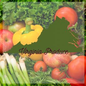 Virginia Produce